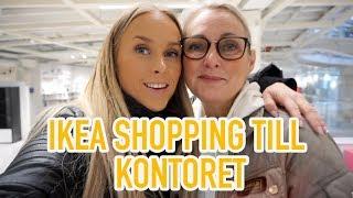 FLYTTVLOGG 6 | Köper Inredning Till Kontoret & Hallen!