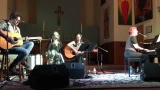 Monica Pasqual - Hallelujah