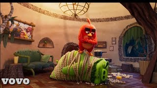 The Angry Birds Movie 2 (2019) Song