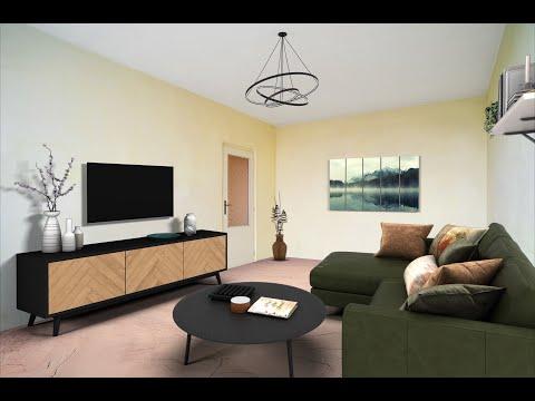 Video z << Prodej bytu 2+1, 62 m2, Chomutov >>