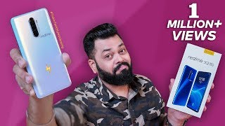 Realme X2 Pro Unboxing & First Impressions ⚡ Other Flagships, Better Watch Out!