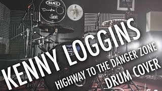 Kenny Loggins Danger Zone Patch