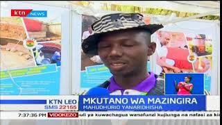 Kongamano la tatu la umoja wa mazingira lang'oa nanga mjini Nairobi