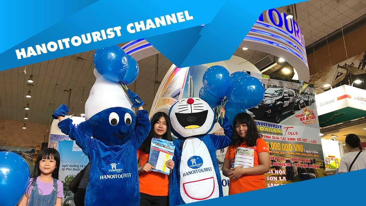 Hanoitourist | Tổng kết hoạt động năm 2018