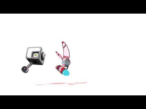 Kick & Fennick Announcement PS4, Xbox One, Wii U -  ESRB thumbnail