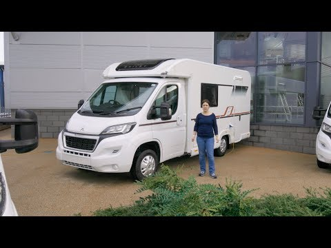 The Practical Motorhome Bailey Advance 66-2 review