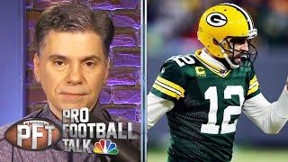 Elite quarterback matchups headline NFL Week 6 | Pro Football Talk | NBC Sports