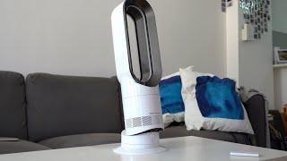 Dyson Jet Focus Hot+Cool Fan!