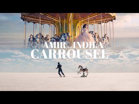 Amir - Carrousel (Feat. Indila)