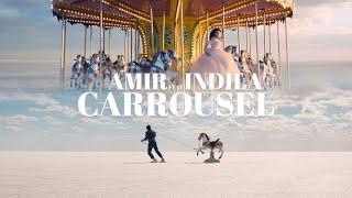Amir & Indila - Carrousel
