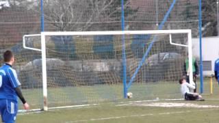 preview picture of video 'ASV Nickelsdorf Vlasiu 2:3'