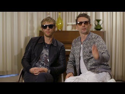 MUSE - Plans for 2018