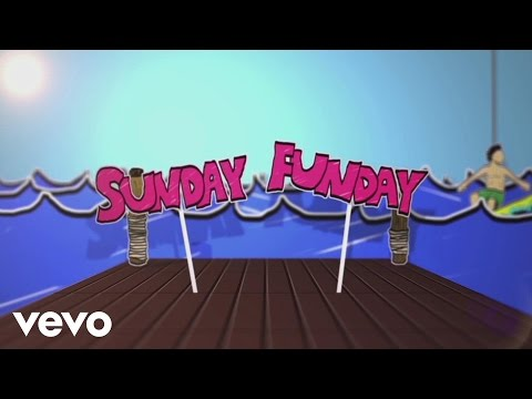 #SundayFunday (Lyric Video)
