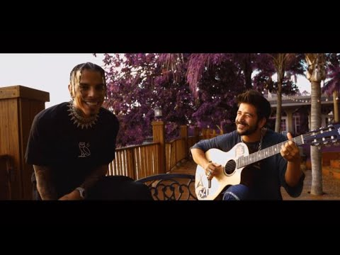 Rauw Alejandro & Camilo - Tattoo Remix  (Acústico) HD Mp4 3GP Video and MP3