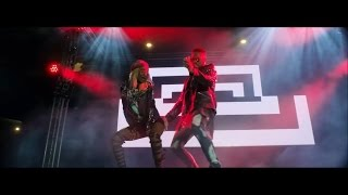 TayGrin Feat Vanessa Mdee - TOLA (OFFICIAL MUSIC VIDEO)