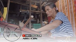 Extracurricular | Kalinga's Weaving | Local Legends
