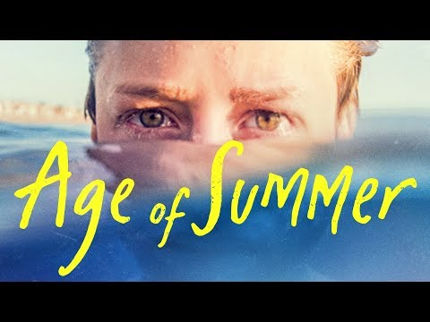 Age of Summer (Trailer)