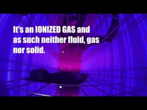Video: Čištění plazmou a kde se používá