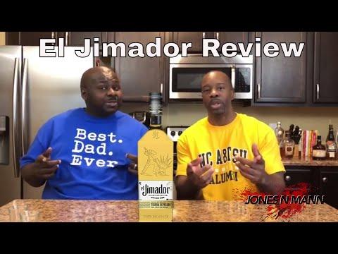 El Jimador Tequila Review