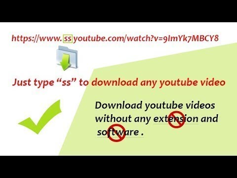 The fastest free YouTube Videos Downloader