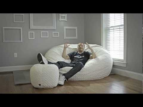 Lovesac – All About Sacs