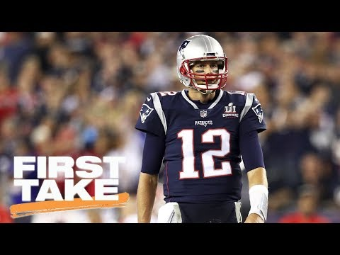 Stephen A.: Patriots have no business losing to Saints | First Take | ESPN