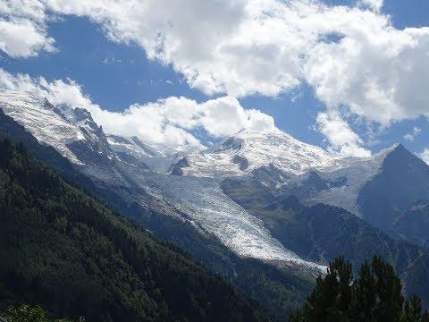 Mont Blanc 04.08.2017