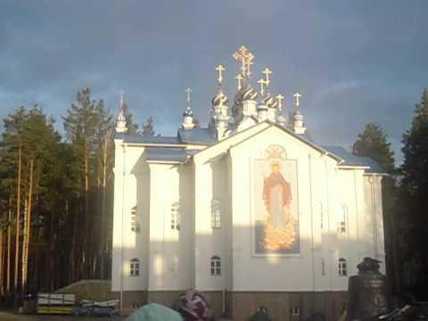 Раменское православные храмы