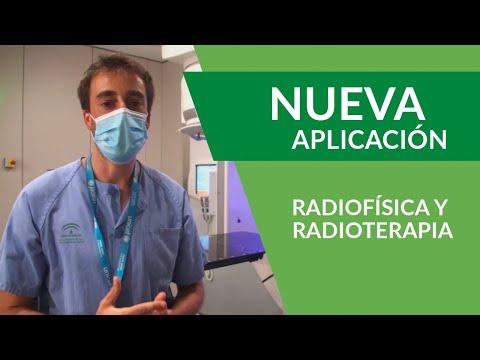 El Macarena mejora la precisión de la radioterapia mediante una app