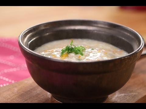 Chicken Sweet Corn Soup | Sanjeev Kapoor Khazana