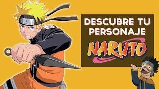 Cual es tu personaje de naruto? Descubre que personaje de Naruto eres con este divertido test! ↠↠ ¡No te olvides de suscribirte para no perderte ningún test!