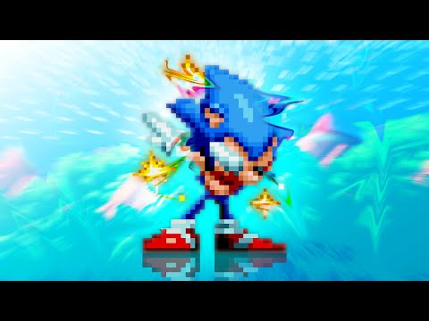 Sonic Mania Android Wip 1