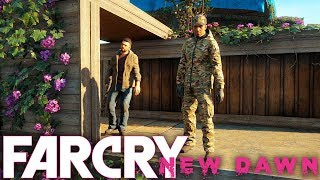 Far Cry New Dawn #1 - After The Wreckage