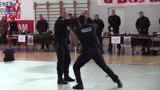 Croatian Police Exercise  Pokazna Vježba Interventne Policije Iz Gospića 2018.