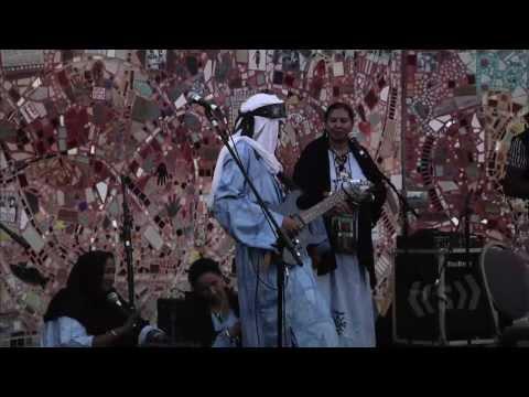 Imarhan (Povo Tuaregue)