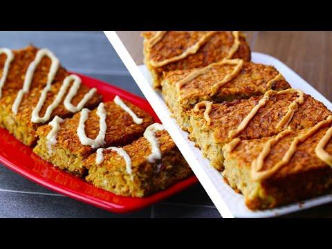 Baked Oats - A Healthy Breakfast That Tastes Like Dessert