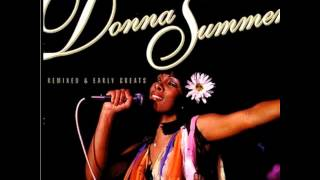 Donna Summer - Back Off Boogaloo (Millenium Remix, Ringo Starr Cover)