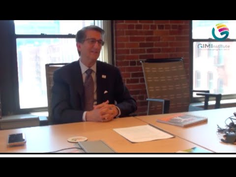 Innovation in Healthcare: Donato Tramuto- Founder of Health eVillages