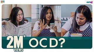OCD?    Mahathalli
