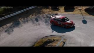 FAST and FURIOUS: TOKYO DRIFT - Sean Learns to Drift (Evo IX) #1080HD