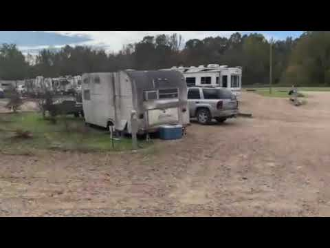 Video Of Rebel RV Park, MS