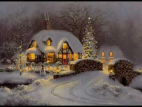 Dean Martin - White Christmas - Christmas Radio