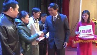 Nghệ An: Thành phố Vinh chủ động nguồn rau xanh phục vụ Tết Nguyên đán