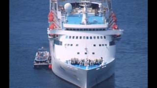 Santorini Boatmen Services - Exceed your expectatios!!!