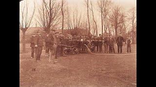 Historie en Allerlei Brandweer Oisterwijk 1920 – 2000