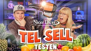 TEL SELL ONZIN TESTEN! #3