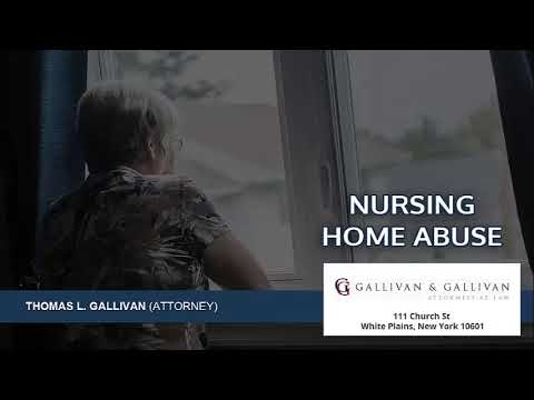 Q1 What Should I Do If I Suspect That A Loved One Has Faced Nursing Home Abuse Video
