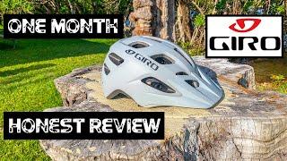 Giro Fixture helmet review