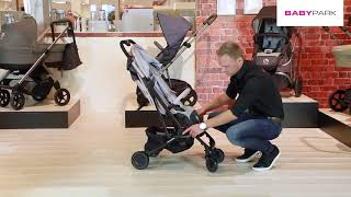 Easywalker buggy xs | Review