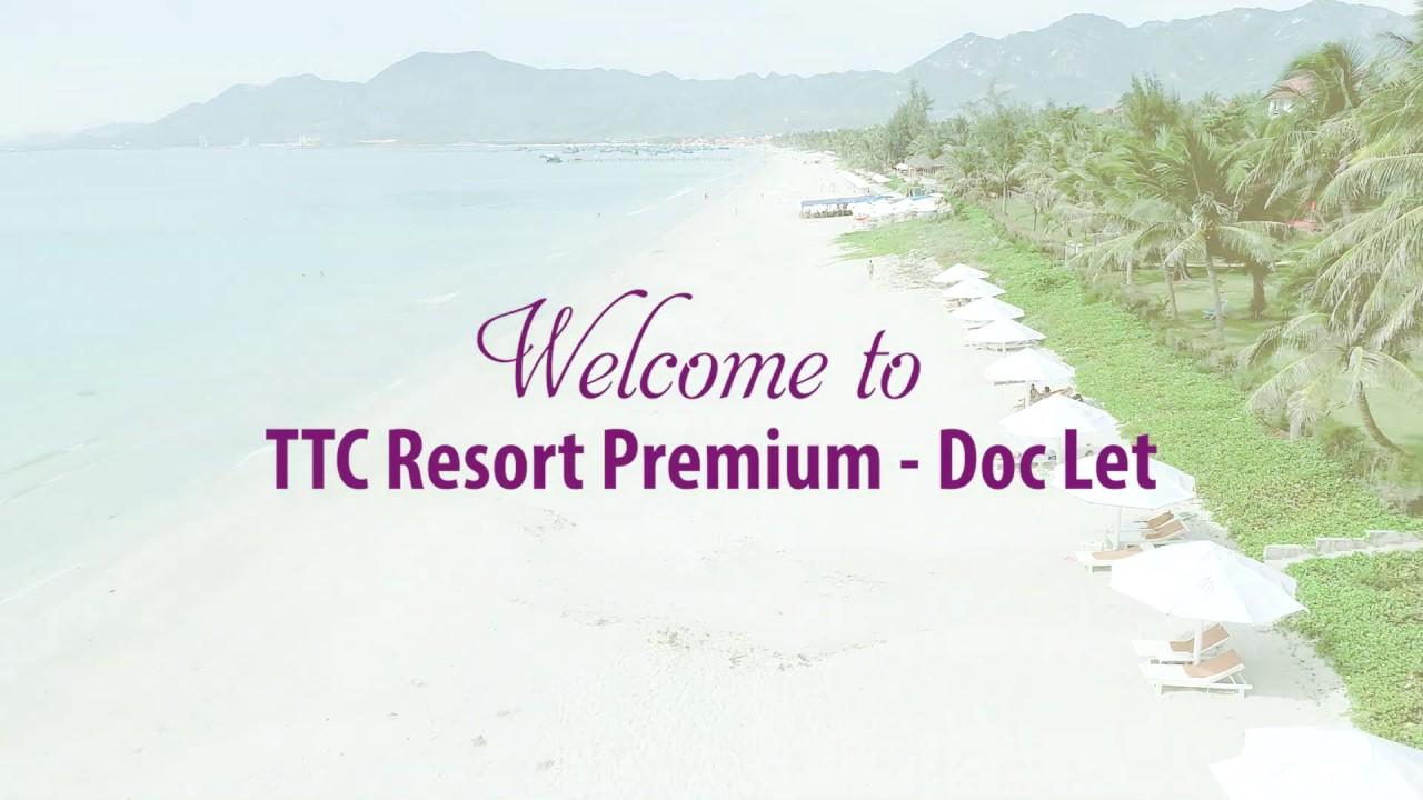 TTC Resort Doc Let - Rừng phượng